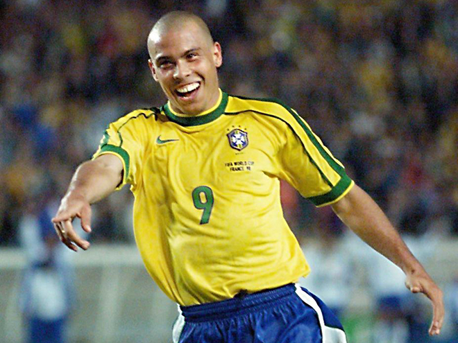 На рекорды Роналдо равняются до сих пор