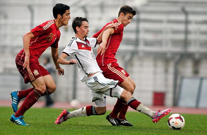 Рафаэль Надаль может помочь Марко Асенсио перейти в мадридский «Реал»