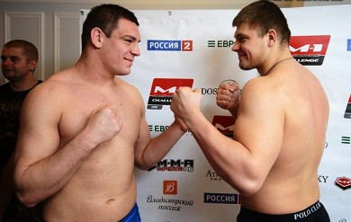Свыше 93 кг. Анте Делия (Хорватия), 112,3 кг — Денис Смолдарев (Mamishev Team), 121 кг.