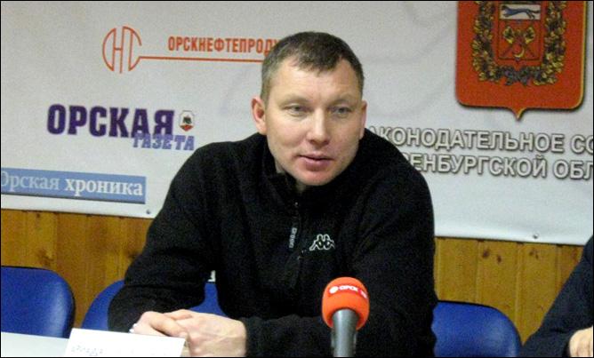 Анвар Валиахметов
