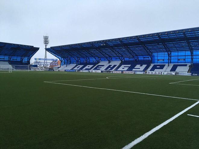 Как стадионы клубов РФПЛ готовы к возобновлению чемпионата
