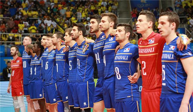 В 2015 году французы не проиграли ни одного матча