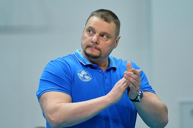 Владимир Алекно