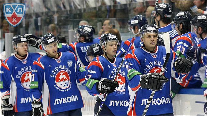 Павел Брендл, Илья Крикунов, Юаким Линдстрем, Валерий Жуков
