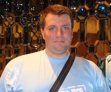 Андрей Заиченко стал бабл-боем финального стола