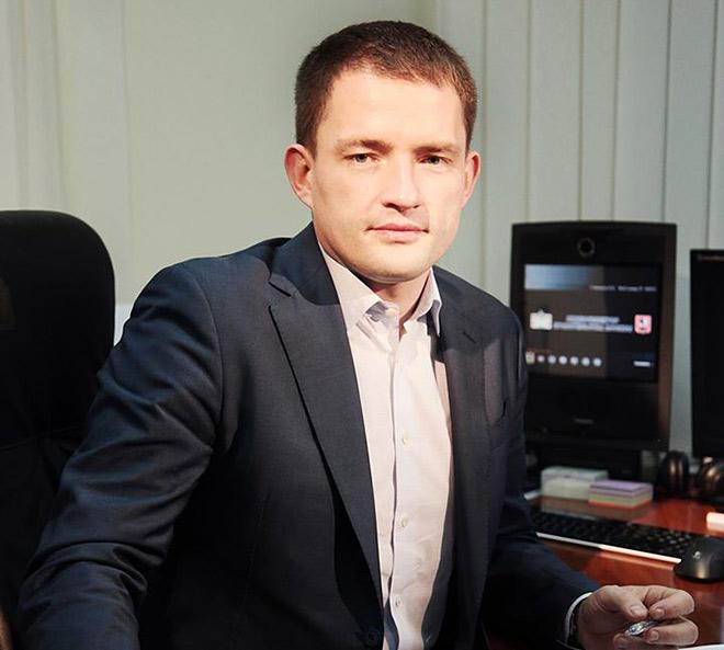 Супруг Марии Кириленко