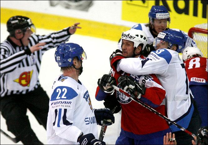 Соперник-05. Сборная Норвегии. Фото 05.