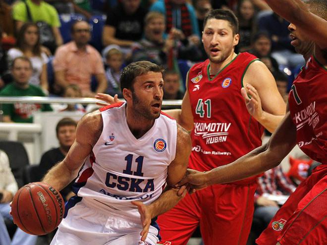 Новые лица главного противостояния Единой лиги ВТБ последних сезонов: Манучар Маркоишвили и Никита Курбанов