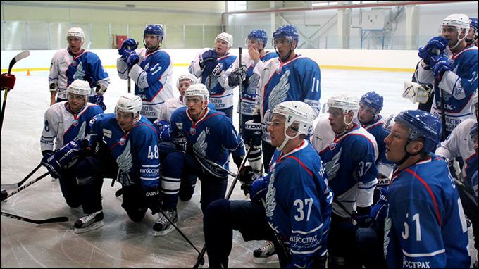 ТХК сезона 2013/14