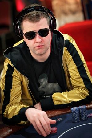 Денис Писарев