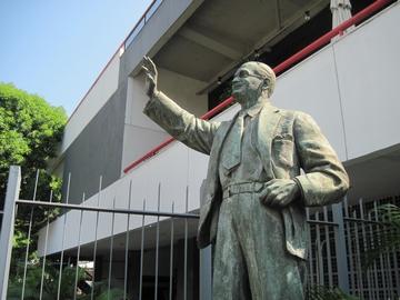 Памятник Жилберту Кардозо