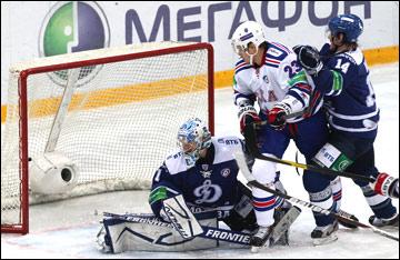 Ерёменко находится не в лучшей форме