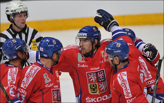 10 ноября 2012 года. Турку. Кубок Карьяла. Чехия — Россия — 2:1