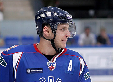Михаил Варнаков