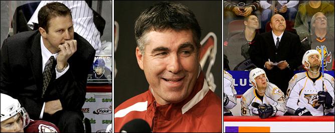 Трофеи НХЛ-2010. Фото 16.