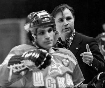 Виктор Васильевич, Вы забыли, кто у нас играл под 24-м номером?