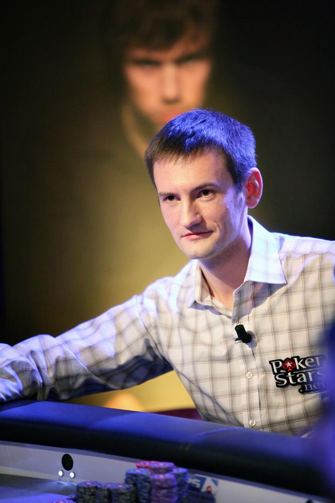 Дмитрий Щепкин