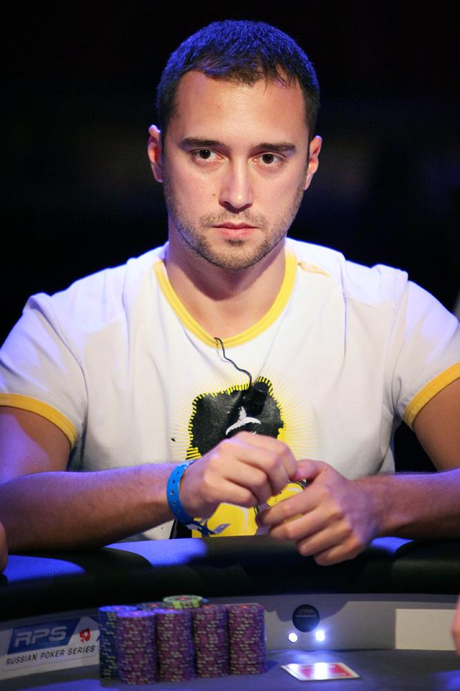 Сергей Пилюгин