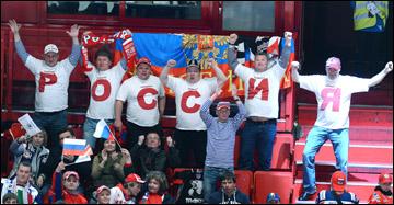 Россия в Стокгольме