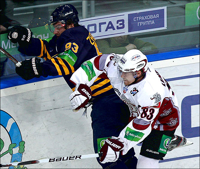 Николай Жердев