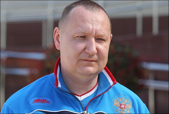 Главный тренер сборной Владислав Павлович собрался в отставку прямо по ходу Олимпиады
