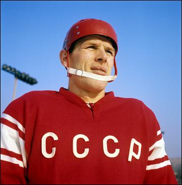 Вячеслав Старшинов, 1969 год