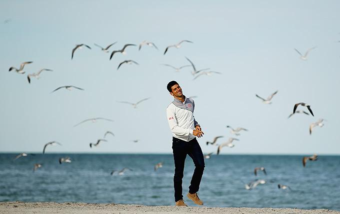 Джокович вновь стал чемпионом во Флориде
