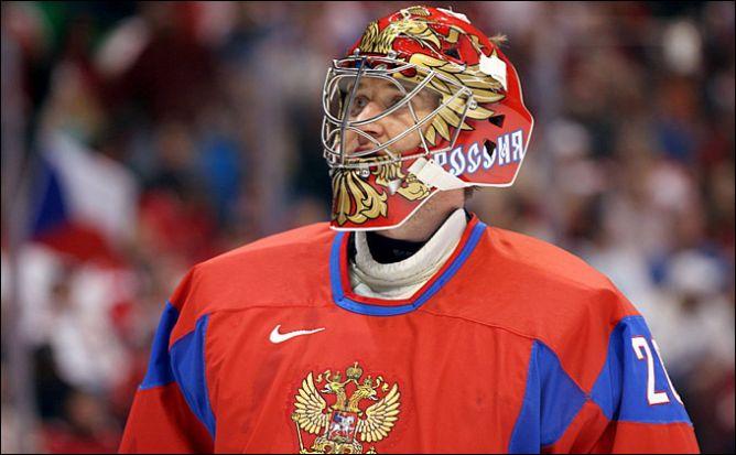 Евгений Набоков.