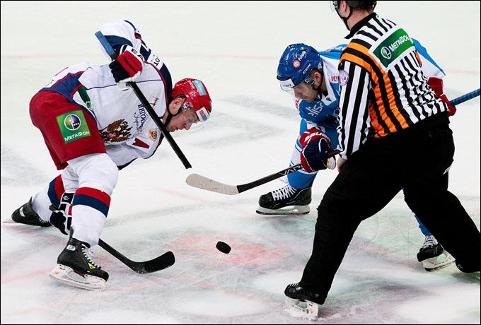 26 апреля 2012 года. Санкт-Петербург. Евротур. Россия — Финляндия — 0:2