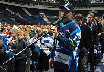 Минск попрощался с хоккеем до сентября