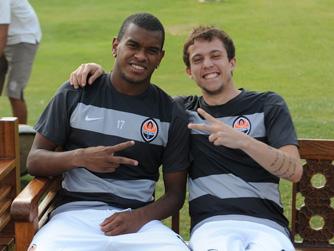 Фернандо и Бернард остались вне заявки на матч