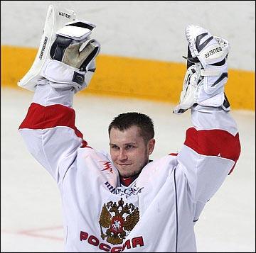 Константин Барулин откровенно порадовал на Кубке первого канала