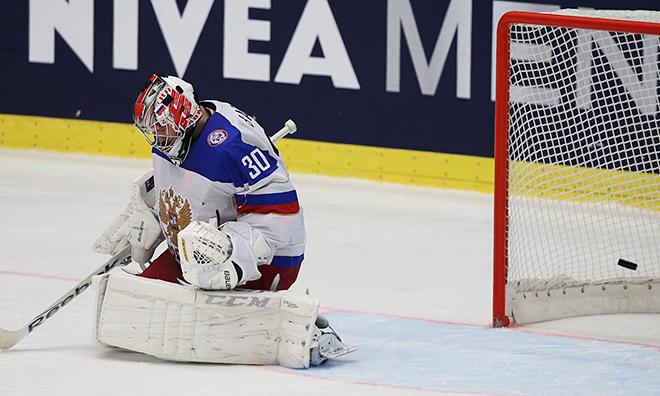 Чемпионат мира-2015. Россия – Словения – 5:3