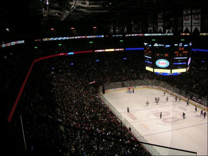 Хоккей. История чемпионатов мира. Часть 28. ЧМ-2008. Фото 01.