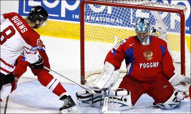 Хоккей. История чемпионатов мира. Часть 28. ЧМ-2008. Фото 04.