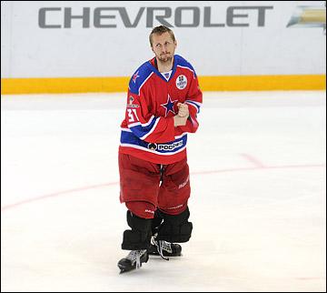 Не думаю, что Брызгалов нужен ЦСКА. Станя – хороший голкипер