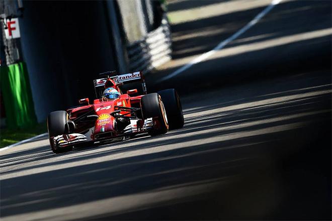Домашний Гран-при в этом году обернулся для «Феррари» унизительным фиаско