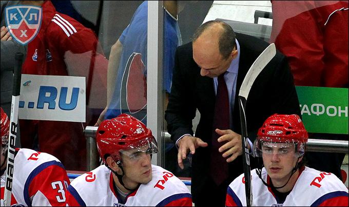 Дмитрий Юшкевич и его команда