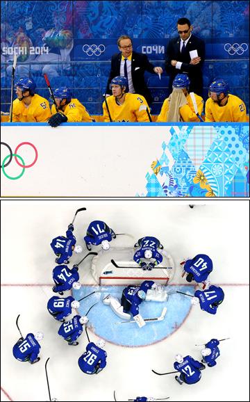 Швеция против Словении