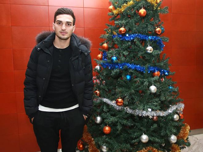 «И тут я понял, что элементарно не успеваю к Новому году вернуться домой, в Ингушетию»
