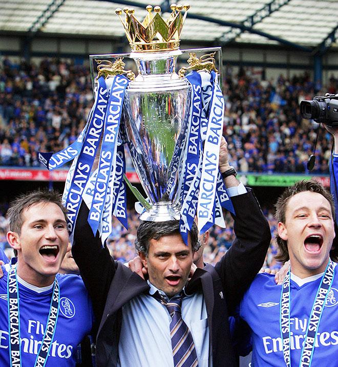 Первая победа в премьер-лиге