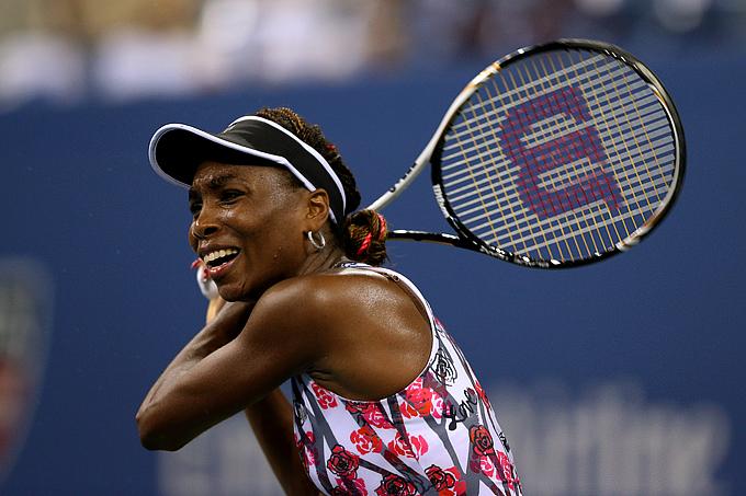 Винус Уильямс стала 14-й теннисисткой в Открытой эре, которой удалось превзойти отметку в 600 побед за карьеру