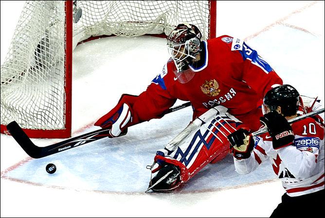 Хоккей. История чемпионатов мира. Часть 29. ЧМ-2009. Фото 05.