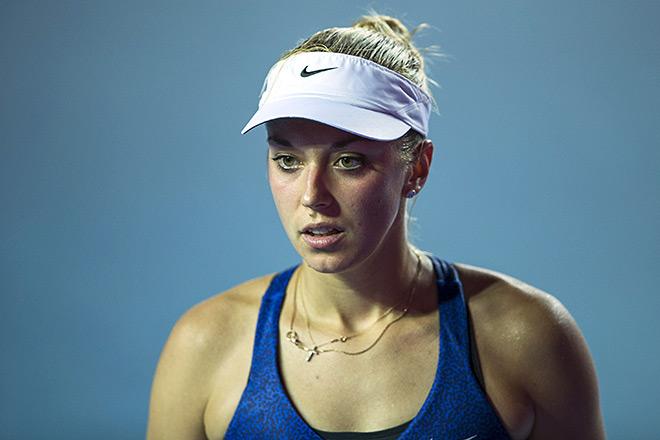 Киферу не нравится отношение к теннису Лисицки
