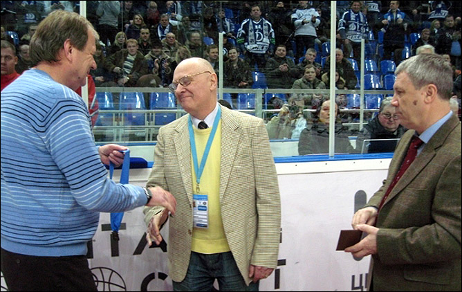 Владимир Писаревский