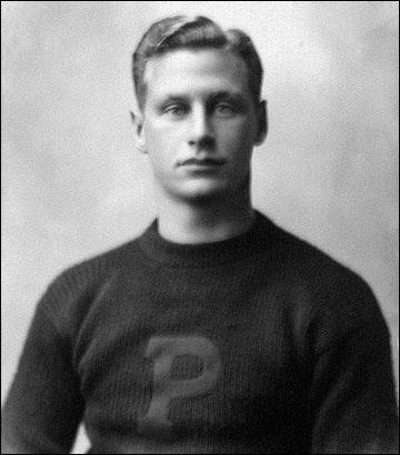 Хоби Бейкер, 1912 год