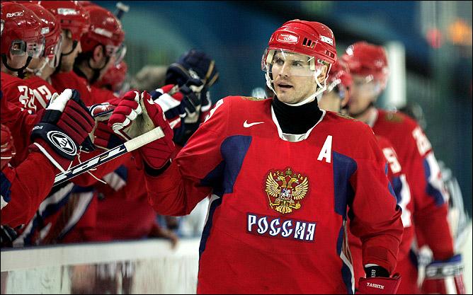 Алексей Яшин