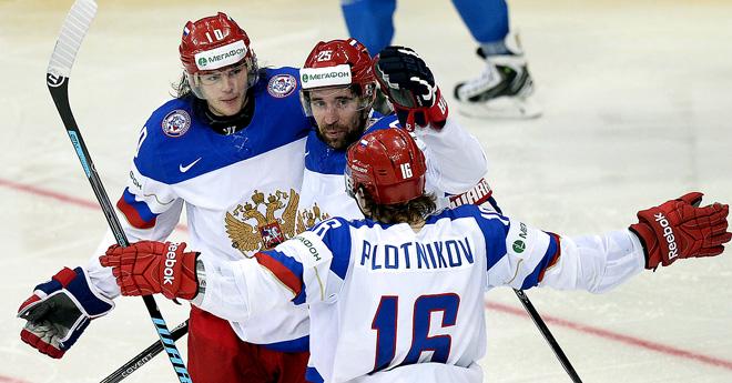 Россия — Казахстан. Поздравления Даниса Зарипова