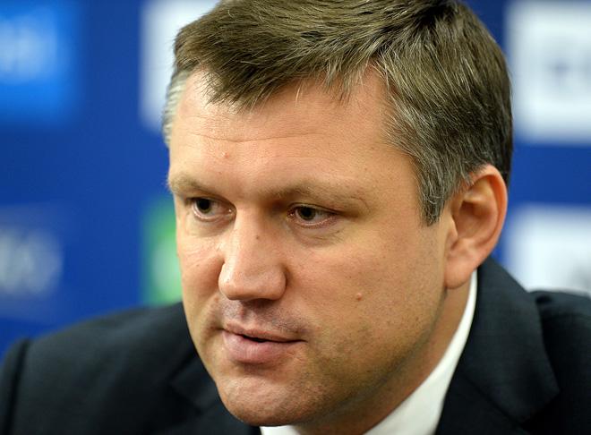 Вячеслав Буцаев