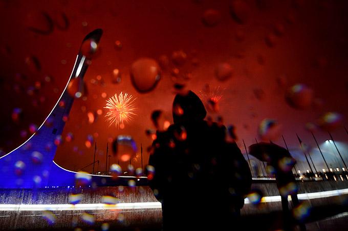 Паралимпиада в Сочи официально закрыта